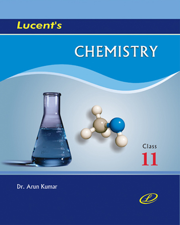 Lucent's Chemistry Book ~ Artline : Feel The Creation!