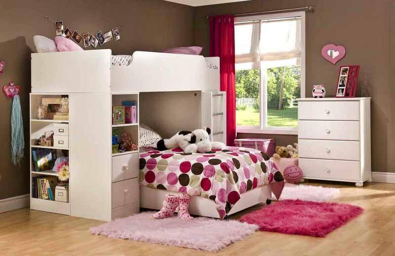 model tempat tidur modern 3