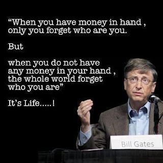 เรียนภาษาอังกฤษ...จาก Bill Gates