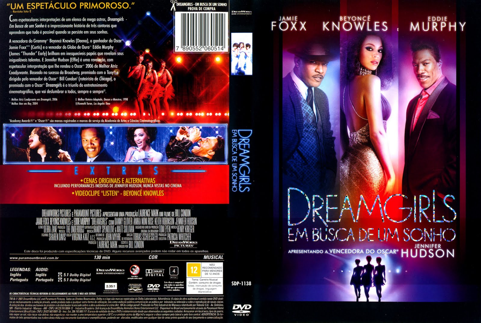 Super Filmes: Dreamgirls