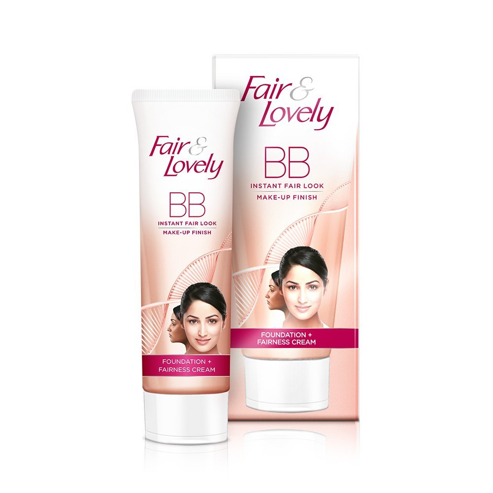 Fair And Lovely 18 g BB Foundation+Fairness Cream