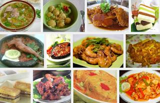 Gambar Menu Sahur  Puasa Ramadhan Resep Enak Simpel