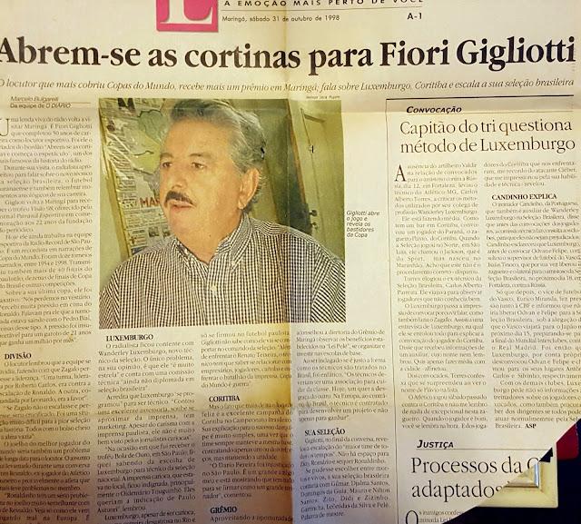 Resultado de imagem para Fiori Gigliotti