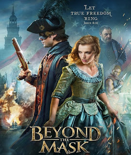 Beyond the Mask (2015) หน้ากากแห่งแค้น