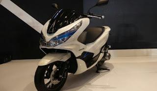 Tahukah Kamu Kalau Honda PCX Electric belum ada STNK