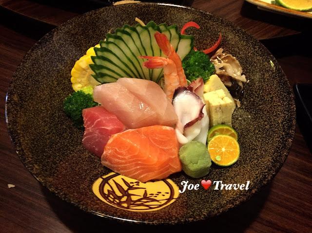 IMG 5352 - 【熱血採訪】物美價廉,薄利多銷的日式料理-築也日本料理(太平店)