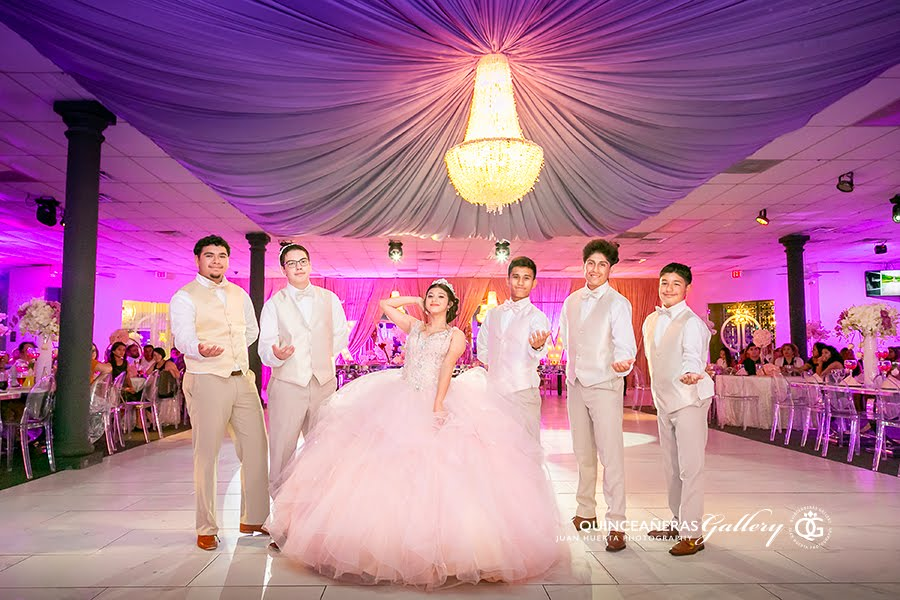 Pasadena Quinceaneras! Photography + Video »