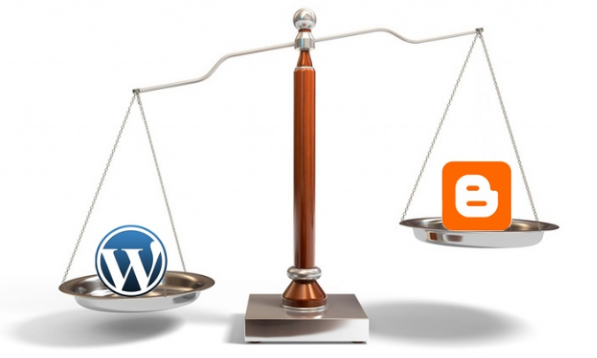 7 reasons to move from Blogger to WordPress