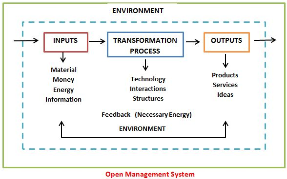 Approaches to the Study of Management