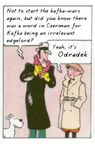 edgelord, Kafka