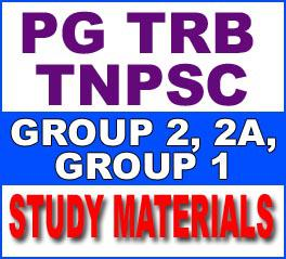 In tnpsc material 4 group study tamil free pdf