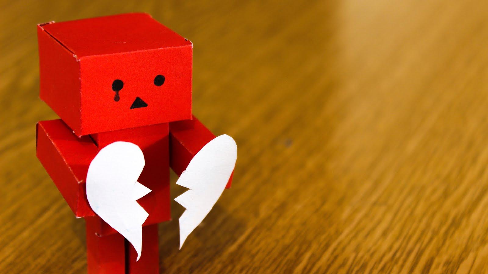 Merasa Ngilu Di Hati Setelah Putus Cinta Ini Penyebabnya