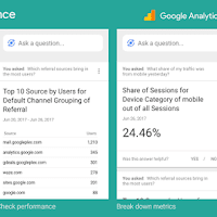 Fitur Analytics Intelligence di Google Analytics