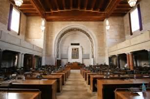 Many Look to Legislature to Pass Landmark Legislation