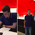 Jovem açoriano assina contrato com o Benfica