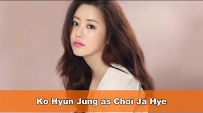 Cerita Korea Return Di ONE HD Dan Sinopsisnya