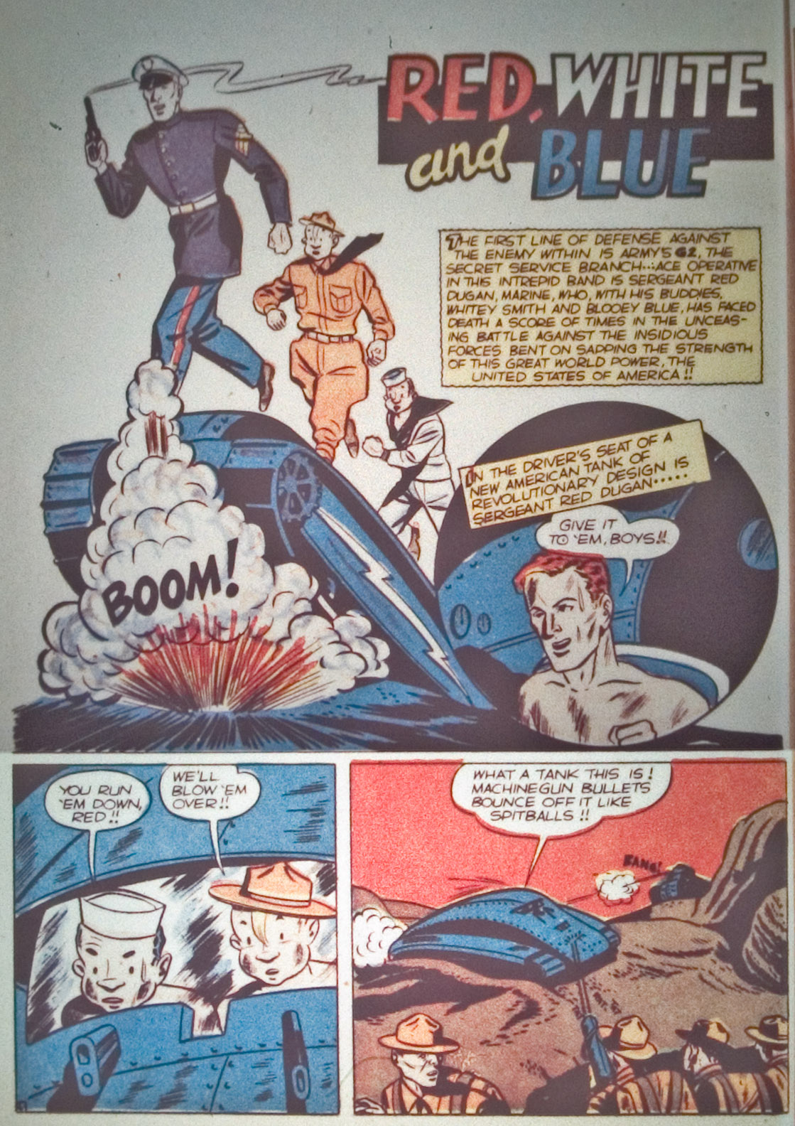 Read online World's Finest Comics comic -  Issue #1 - 17