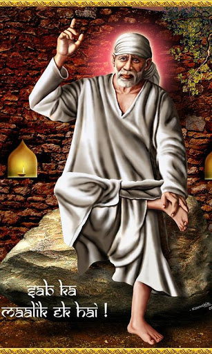sai baba hd wallpapers ~ God wallpaper hd