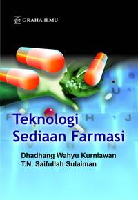 Teknologi Sediaan Farmasi