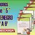 Exámenes  Bloque 5 (MONTENEGRO) de 1º a 6º