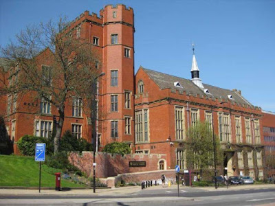 Allan & Nesta Ferguson Charitable Trust International Scholarships At University Of Sheffield, UK