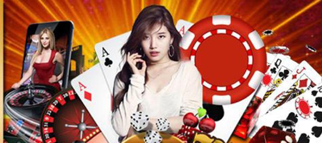 Agen Poker Terlengkap