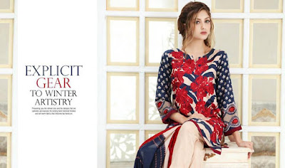 charizma-fall-winter-embroidered-dress-linen-collection-2016-17-11