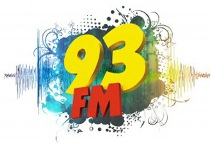 ouvir a Rádio 93 FM