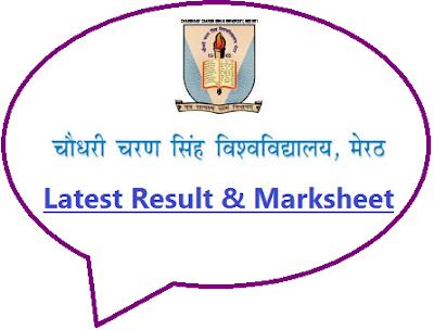 CCSU Result 2019