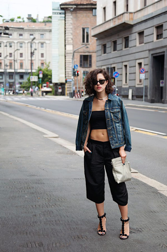 Fashion Blogger Karla Deras of Karla's Closet