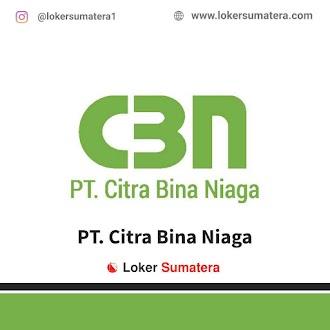PT. Citra Bina Niaga Pekanbaru
