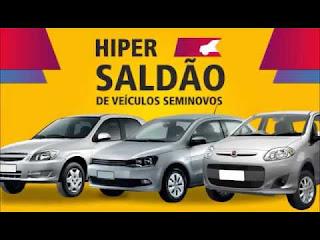 Feirão do Carro em Recife novos e usados