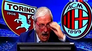 Torino Milan 2-2 cronaca Tiziano Crudeli Direttastadio video
