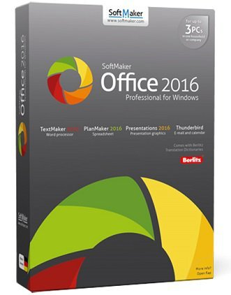 SoftMaker Office 2016 Crack, 2015 LATEST is here