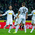 Com gol brasileiro, Borussia M'gladbach atropela o Stuttgart no 2º tempo e retoma a vice-liderança