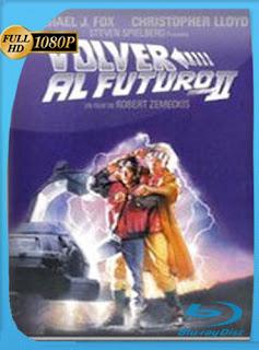 Volver al futuro parte II (1989) HD [1080p] Latino [googledrive] dizonHD