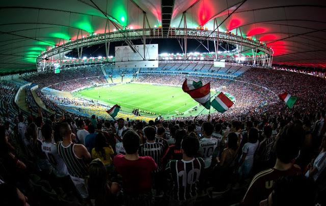 Fluminense divulga MAIS UMA PARCIAL de ingressos vendidos para o ... d5fa6c35ff1df