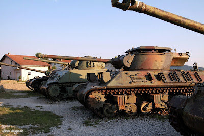 Homeland war museum Karlovac