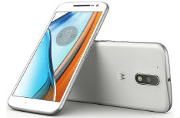 Moto G, 4th Gen (32GB) For Rs 11,999 at Amazon rainingdeal.in