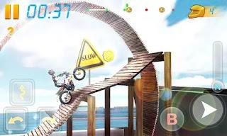 Bike-Race-Game