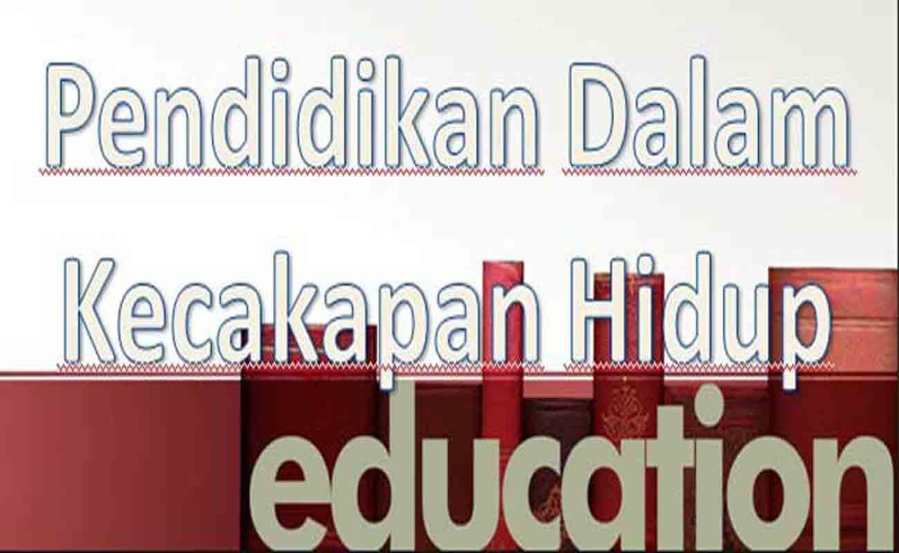 Pendidikan Kecakapan Hidup