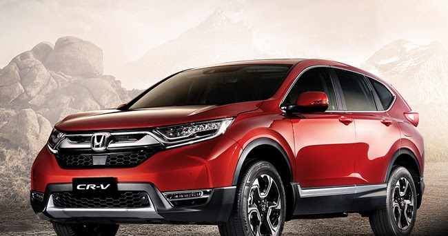 honda launches its first 7 seater diesel suv the all new cr v ilonggo tech blog. Black Bedroom Furniture Sets. Home Design Ideas