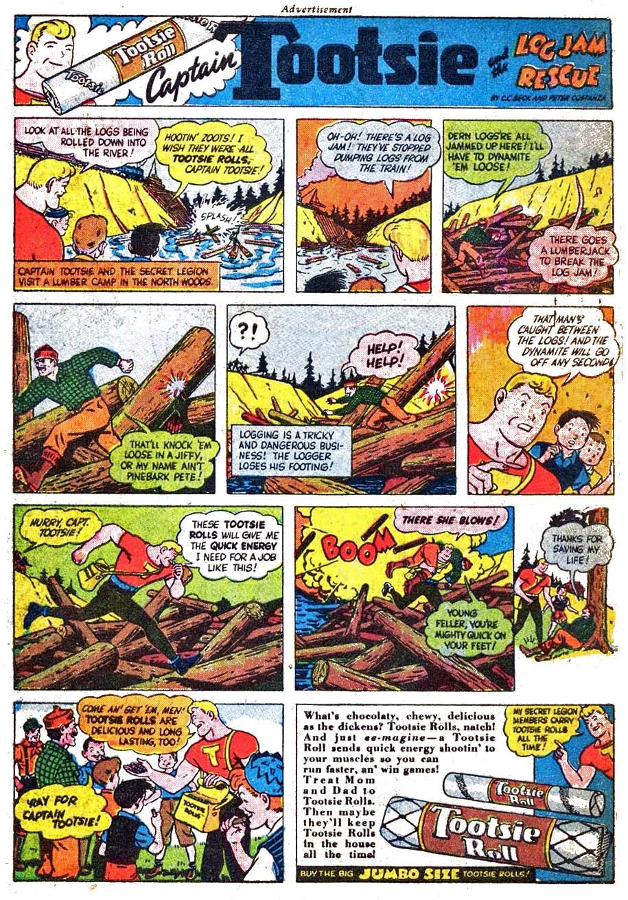 Read online All-American Comics (1939) comic -  Issue #83 - 50