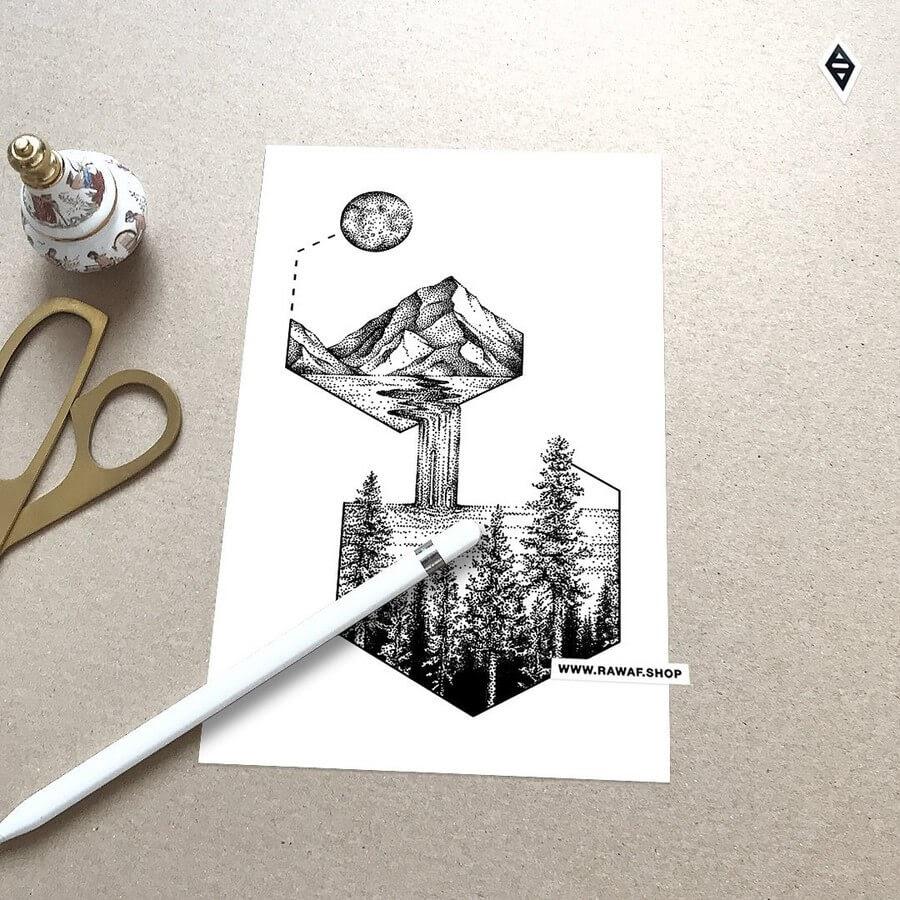 12-Consciousness-Tamas-Cserep-www-designstack-co