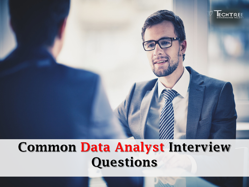 Interview questions and answers data analyst interview questions