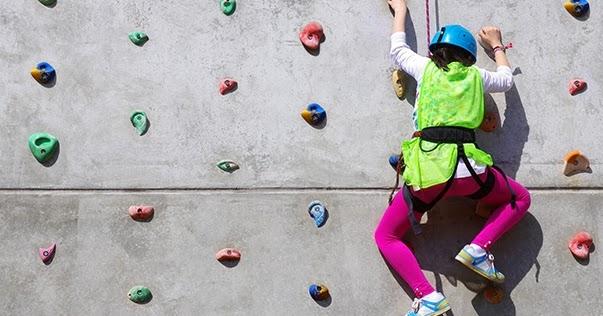Tips Buat Pemula Wall Climbing Terupdate