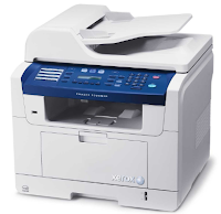 Work Download Driver Phaser 3300MFP