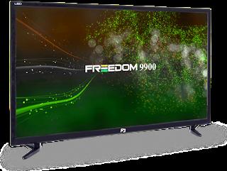 Freedom 9900 LED TV @ Rs.9900/-