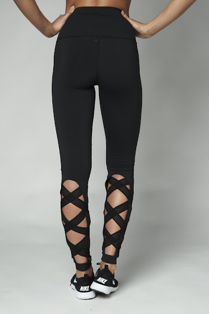 DYI Fitness Leggings