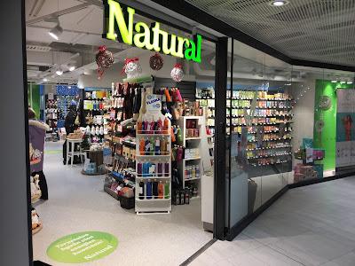 luontaistuotekauppa Natural, Oulu, kauppakeskus Valkea, luontaistuotteet, hyvinvointi, terveys, superfood, teetaivas, luomu